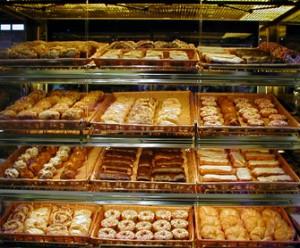 продукция мини пекарни