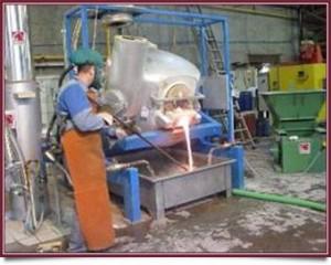 оборудование для газосиликата