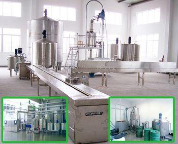 оборудование для перераблтки меда