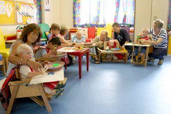 персонал для центра развития детей