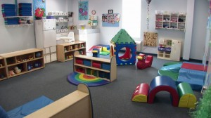 помещения для центра развития детей