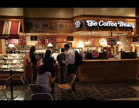 открываем кофейню