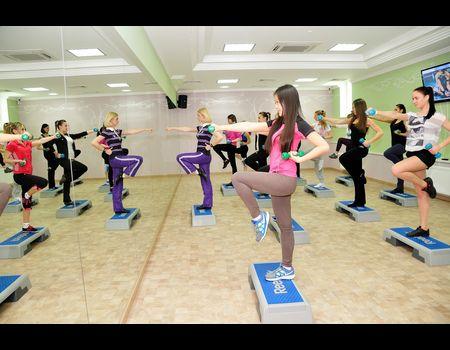 услуги фитнес центра
