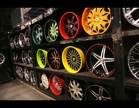 бизнес на покраске дисков