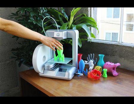 бизнес с 3d принтером