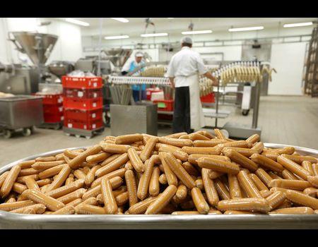 колбасное производство
