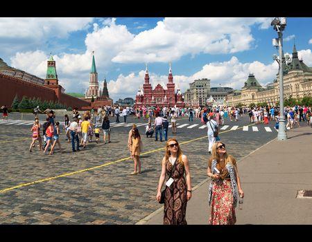 поиск работы в москве