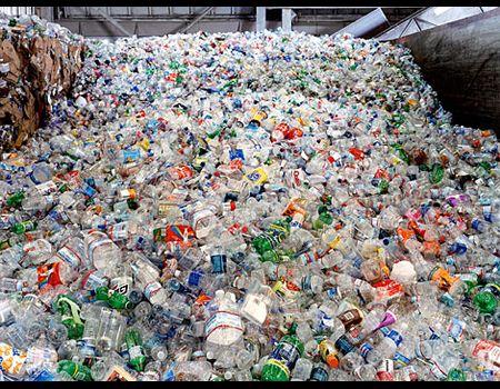 переработка пластиковой тары